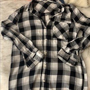 Simple Flannel